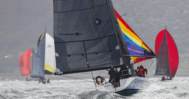 Yachtport SA